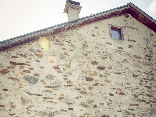 Le mariage de Ibouniyamine et Charlotte à Serres-sur-Arget, Ariège 52