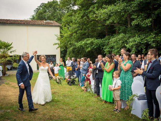 Le mariage de Ibouniyamine et Charlotte à Serres-sur-Arget, Ariège 65