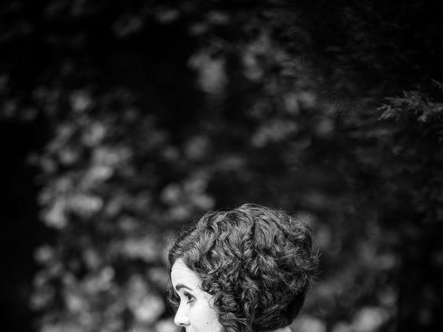 Le mariage de Ibouniyamine et Charlotte à Serres-sur-Arget, Ariège 77