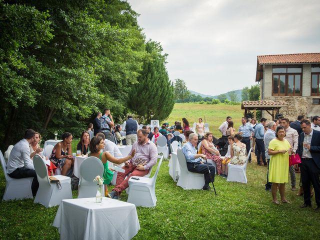 Le mariage de Ibouniyamine et Charlotte à Serres-sur-Arget, Ariège 102