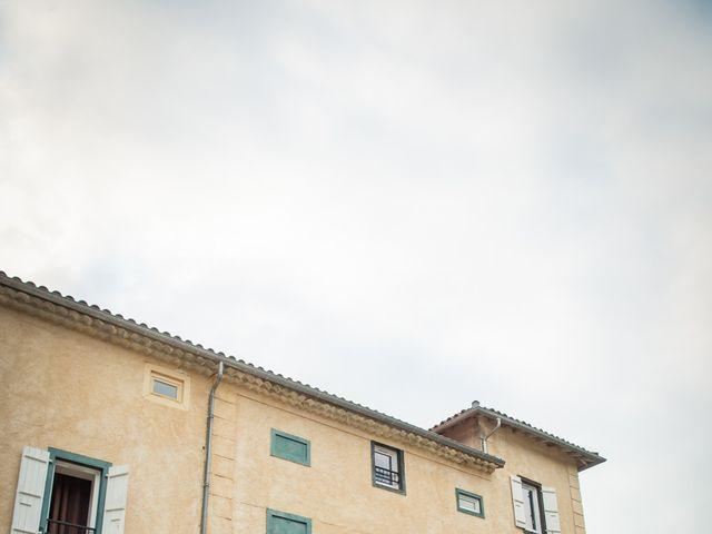 Le mariage de Ibouniyamine et Charlotte à Serres-sur-Arget, Ariège 105