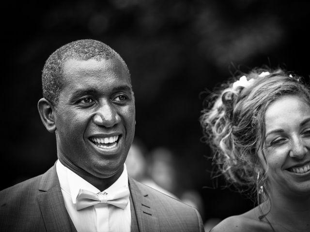 Le mariage de Ibouniyamine et Charlotte à Serres-sur-Arget, Ariège 109
