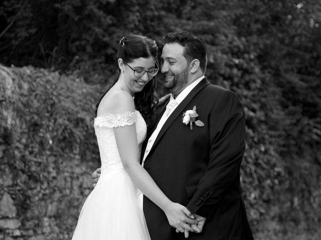 Le mariage de Victoria et Julien