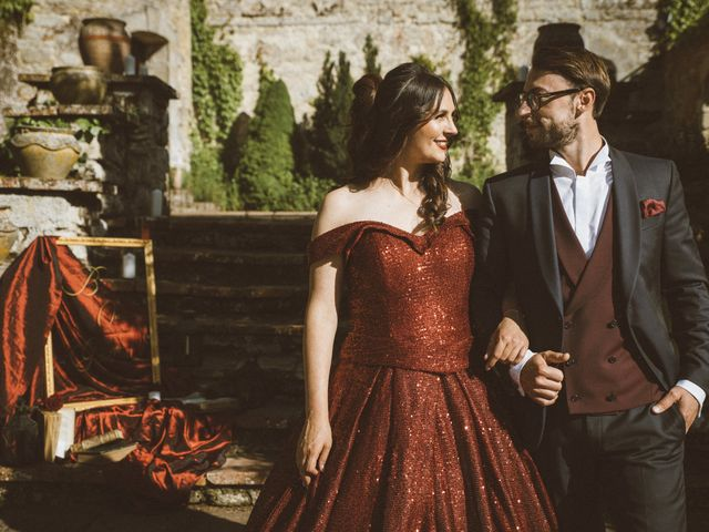 Le mariage de Clément et Manon à Caraman, Haute-Garonne 17