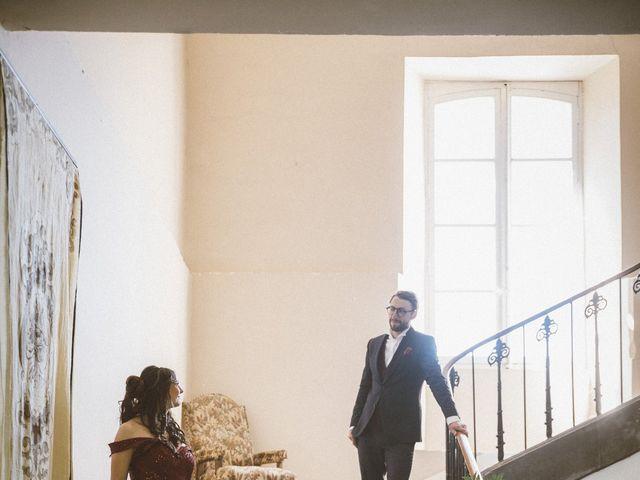 Le mariage de Clément et Manon à Caraman, Haute-Garonne 19