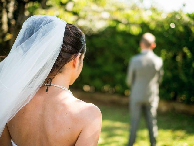 Le mariage de Matthieu et Mallory à Mions, Rhône 12