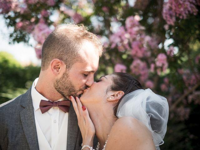 Le mariage de Matthieu et Mallory à Mions, Rhône 15
