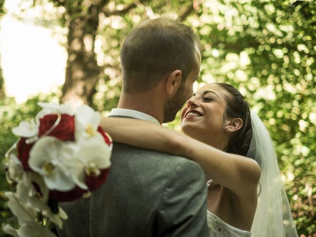 Le mariage de Matthieu et Mallory à Mions, Rhône 16