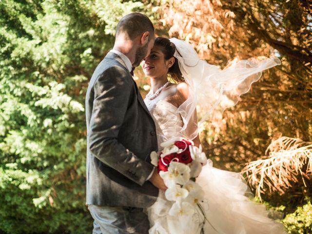 Le mariage de Matthieu et Mallory à Mions, Rhône 18
