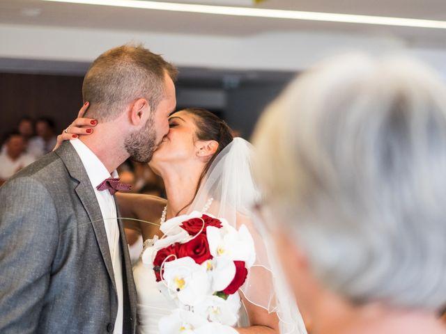 Le mariage de Matthieu et Mallory à Mions, Rhône 21