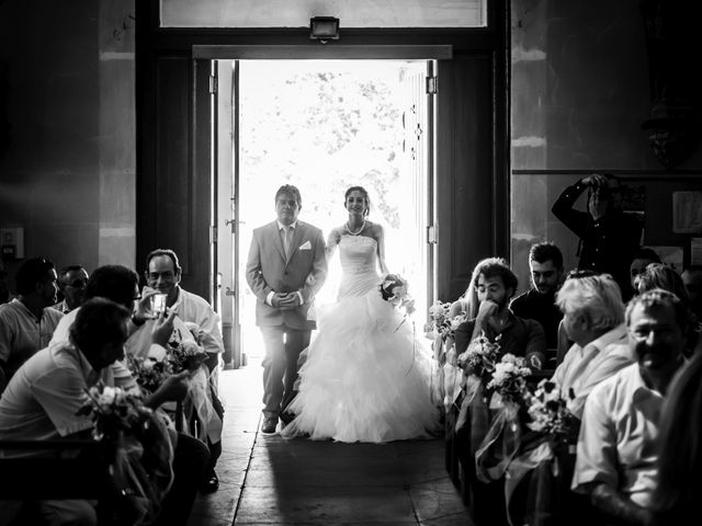 Le mariage de Matthieu et Mallory à Mions, Rhône 26