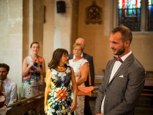 Le mariage de Matthieu et Mallory à Mions, Rhône 27