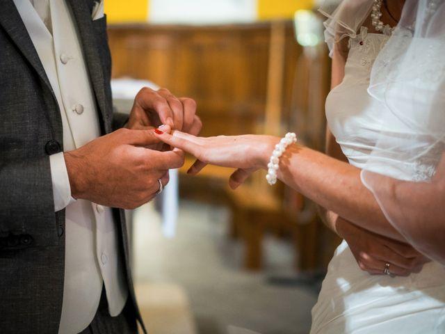 Le mariage de Matthieu et Mallory à Mions, Rhône 30