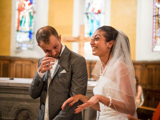 Le mariage de Matthieu et Mallory à Mions, Rhône 32