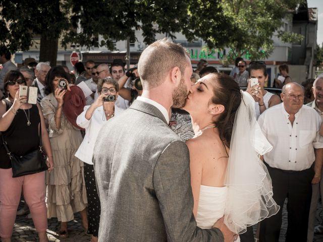 Le mariage de Matthieu et Mallory à Mions, Rhône 35