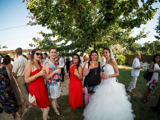 Le mariage de Matthieu et Mallory à Mions, Rhône 39