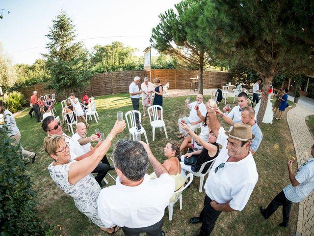 Le mariage de Matthieu et Mallory à Mions, Rhône 40