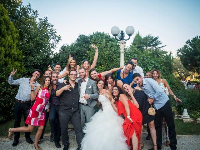 Le mariage de Matthieu et Mallory à Mions, Rhône 2
