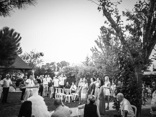 Le mariage de Matthieu et Mallory à Mions, Rhône 43