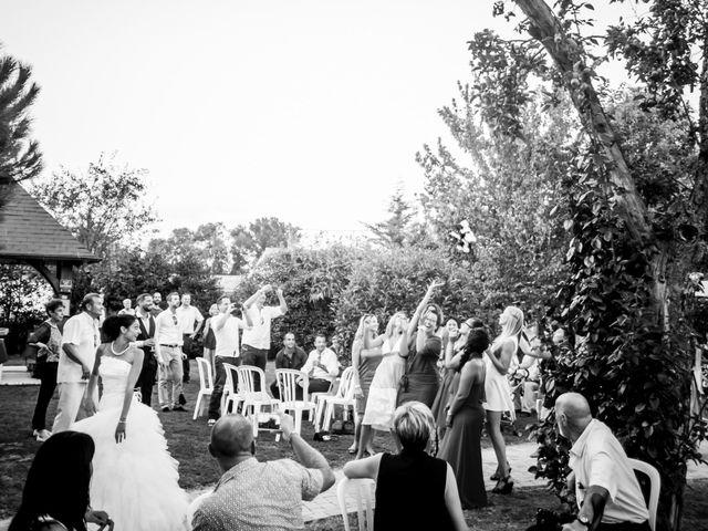 Le mariage de Matthieu et Mallory à Mions, Rhône 44