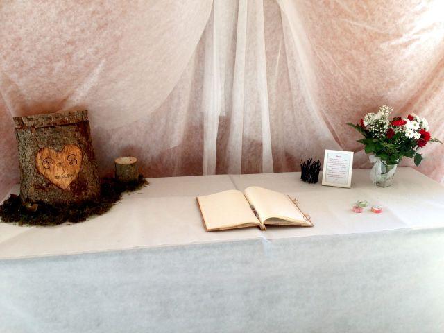 Le mariage de Priscillia et Baptiste à Besançon, Doubs 17