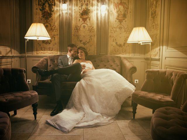 Le mariage de Priscillia et Baptiste à Besançon, Doubs 41