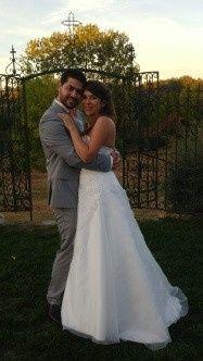 Le mariage de Florian et Julie à Vénès, Tarn 7