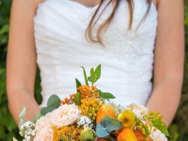 Le mariage de Florian et Julie à Vénès, Tarn 31