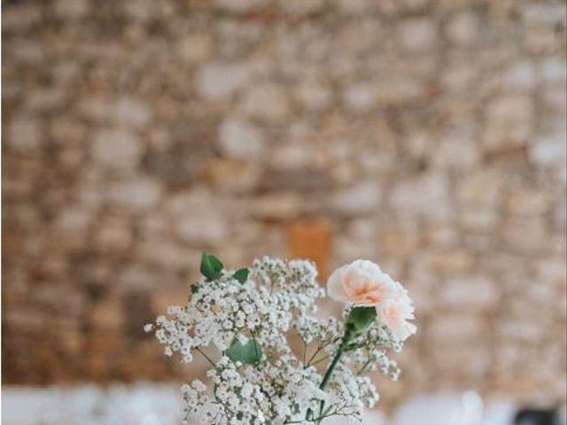 Le mariage de Florian et Julie à Vénès, Tarn 32