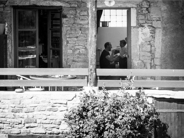 Le mariage de Stéphane et Nadège à Dompierre-les-Ormes, Saône et Loire 19
