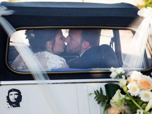 Le mariage de Stéphane et Nadège à Dompierre-les-Ormes, Saône et Loire 34