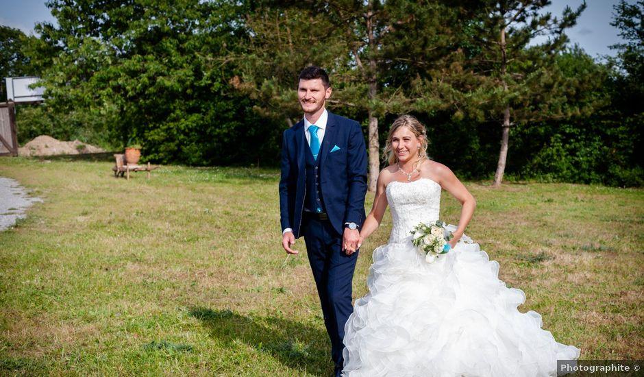Le mariage de Frédérique et Justine à Rennes, Ille et Vilaine