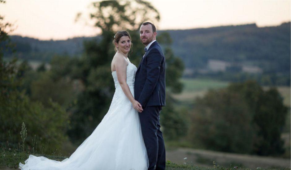 Le mariage de Stéphane et Nadège à Dompierre-les-Ormes, Saône et Loire