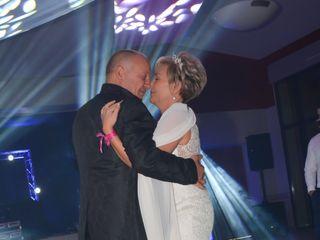 Le mariage de Olivier et Nelly 2