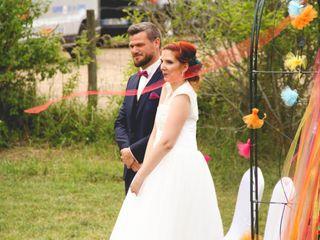 Le mariage de Emeline et Cédric