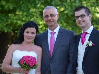 Le mariage de Mathias et Céline 2