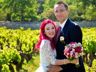 Le mariage de Angie et Thomas