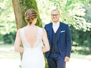 Le mariage de Emeline et Guillaume 3