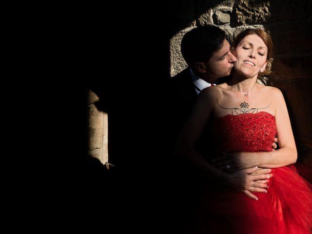 Le mariage de Fabienne et Guillaume