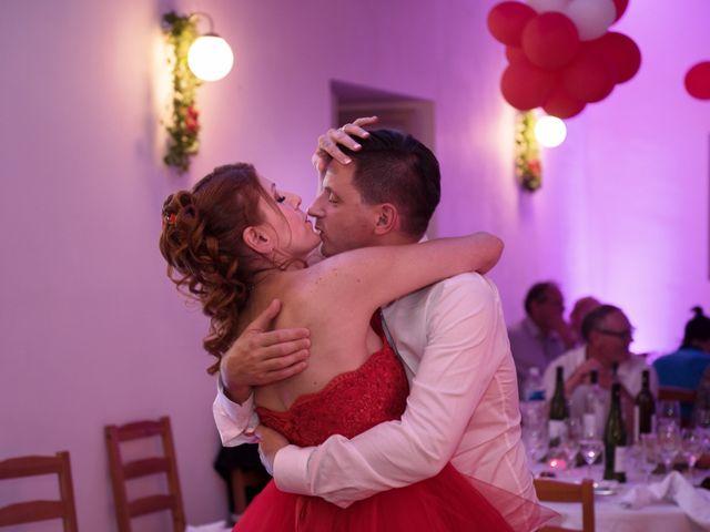 Le mariage de Guillaume et Fabienne à Cordes-Sur-Ciel, Tarn 22