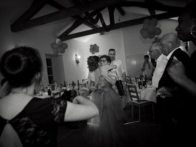 Le mariage de Guillaume et Fabienne à Cordes-Sur-Ciel, Tarn 29