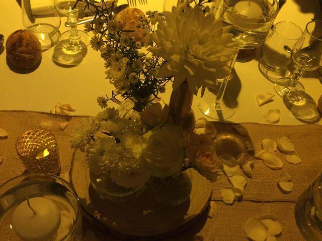 Le mariage de Kevin et Déborah à Sylvains-les-Moulins, Eure 5
