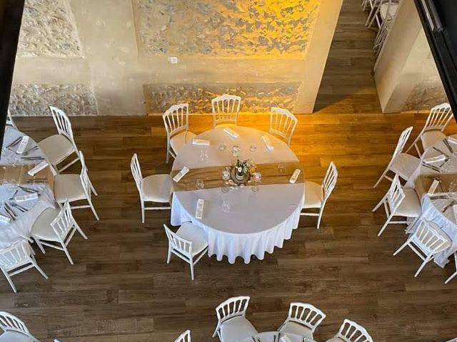 Le mariage de Kevin et Déborah à Sylvains-les-Moulins, Eure 12