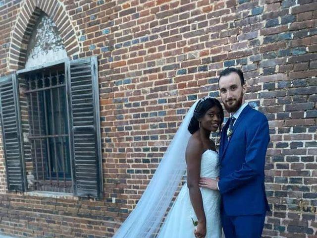 Le mariage de Kevin et Déborah à Sylvains-les-Moulins, Eure 2