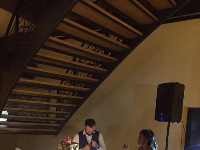 Le mariage de Kevin et Déborah à Sylvains-les-Moulins, Eure 14