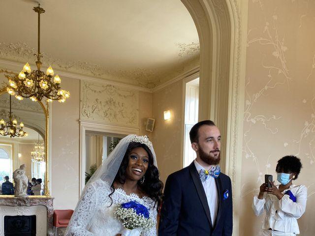 Le mariage de Kevin et Déborah à Sylvains-les-Moulins, Eure 18