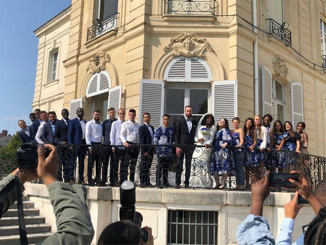 Le mariage de Kevin et Déborah à Sylvains-les-Moulins, Eure 19