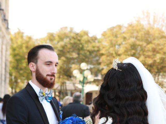 Le mariage de Kevin et Déborah à Sylvains-les-Moulins, Eure 21