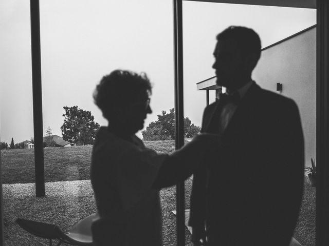 Le mariage de Flavien et Julia à Saint-Étienne, Loire 14