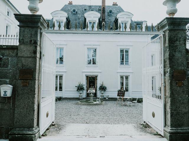 Le mariage de Flavien et Julia à Saint-Étienne, Loire 26